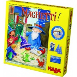 HABA - Maghetti 4784