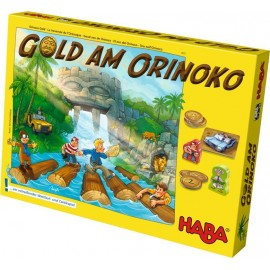 HABA - Gold Am Orinoko