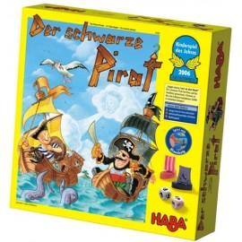 HABA - Der Schwarze Pirat