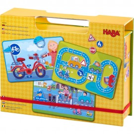 HABA - Magnetico Traffico 303388