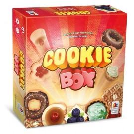 ASMODEE - COOKIE BOX