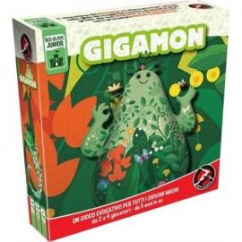 REDGLOVE  - GIGAMON