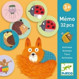 DJECO - MEMO BOSCO DJ08116