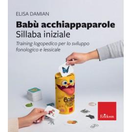 ERICKSON - BABU ACCHIAPPAPAROLE