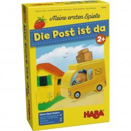 HABA - DIE POST IST DA