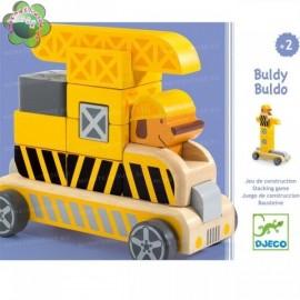 DJECO - Buldi Buldo