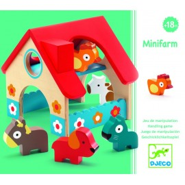 DJECO - Mini Farm